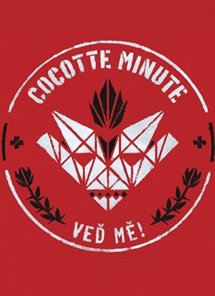 Cocotte Minute + Genetic Mutation