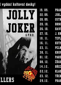 Jolly Joker a PBU, Pop Killers