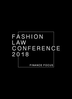Fashion Law Conference 2018 - Finance Focus
