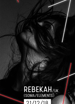 Elektra: Rebekah (UK)