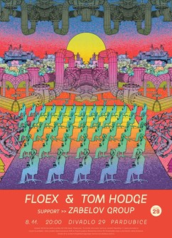 Floex & Tom Hodge • Zabelov Group