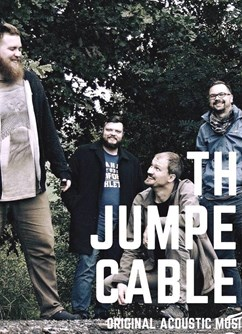 The Jumper Cables + Sunny Side