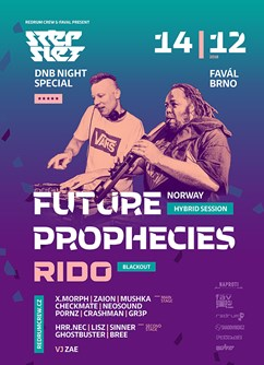 Stepslet w/ Future Prophecies