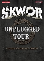 Škwor – Unplugged Tour