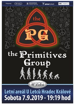 Primitives Group 2019