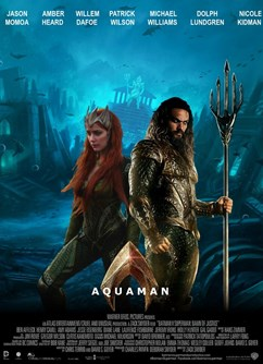 Aquaman  (USA)   3D