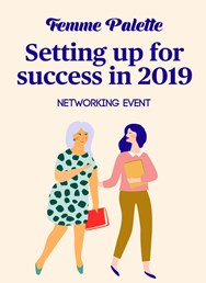FP Networking event: Setting up for success in 2019