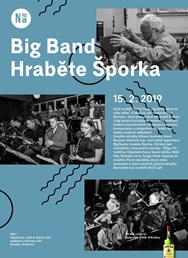 Big Band Hraběte Šporka
