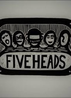 Jazz Five Heads