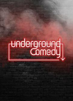 UGC Stand-up Night Show