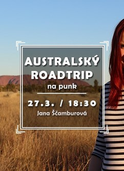 Australský roadtrip na punk