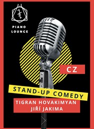 Stand-up Comedy CZ