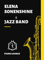 Jazz Band - Elena Sonenshine