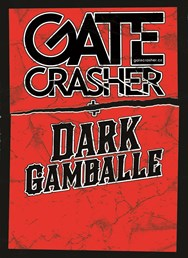 GATE crasher & Dark Gamballe