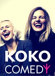 Koko Comedy Stand-up Show