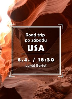 Road trip po západu USA