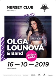 Olga Lounová & Band