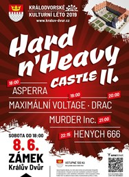 Hard and Heavy Castle II.