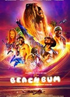 The Beach Bum  (USA, Francie, VB, Švýcarsko)  2D