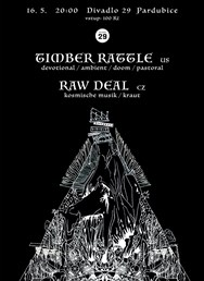 Timber Rattle (US) ✸ Raw Deal