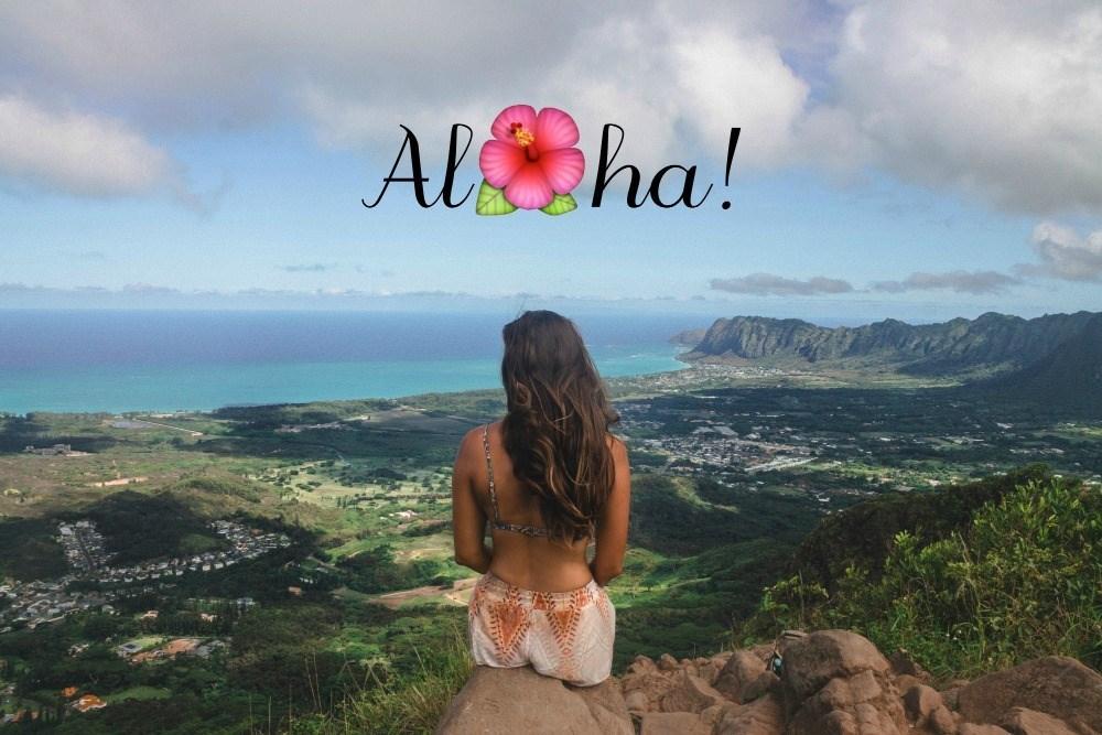 Havaj - Léto ve znamení Aloha