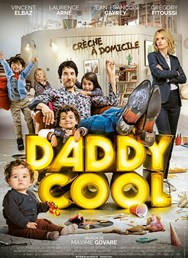 Daddy Cool  (Francie)  2D