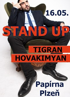Stand Up - Tigran Hovakimyan
