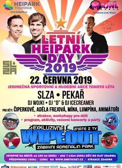HeiparkDay 2019