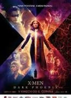 X - Man: Dark Phoenix  (USA) 3D