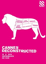 Contagious: Cannes Deconstructed