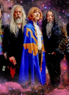 Acid Mothers Temple (JAP)