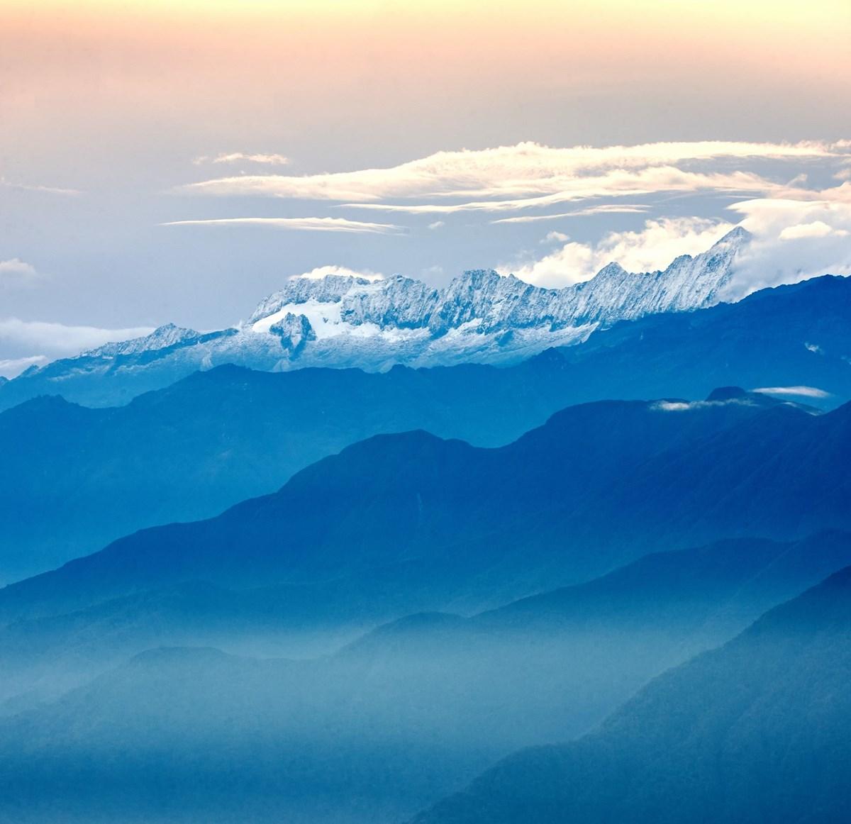 To nejlepší z Kolumbie: Pohádka o kokainovém království