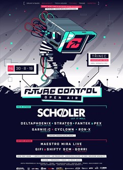 Future Control Open Air 2019