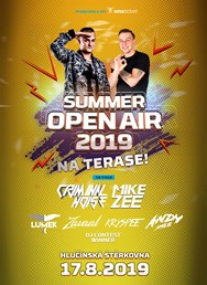 Summer Open Air 2019