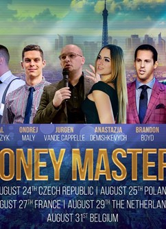 MONEY MASTERY Brandon Boyd