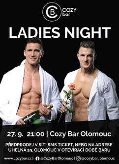 Cozy Ladies Night