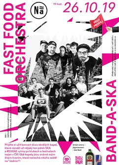 Fast Food Orchestra / Band-a-Ska