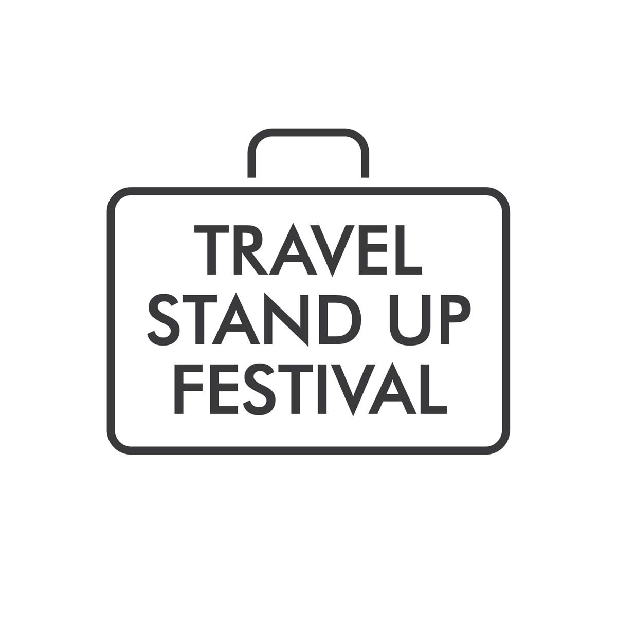 Travel Stand-up Festival @ Plzeň