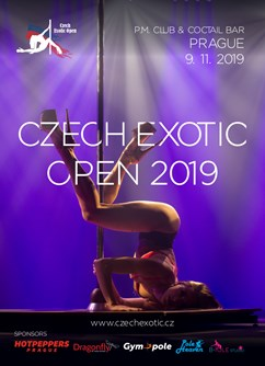 Czech Exotic Open 2019