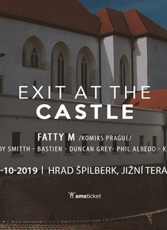 EXIT At The Castle