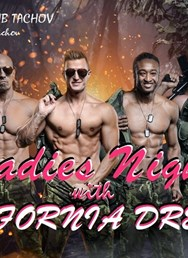 Ladies Night with California Dreams