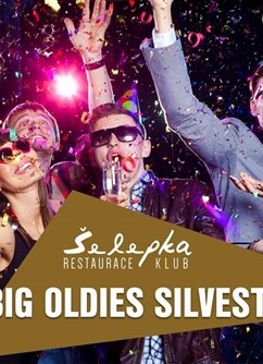 BOSS - Big Oldies Silvestr Start