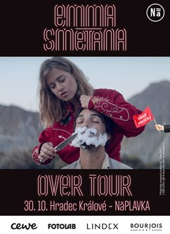 Emma Smetana / Over Tour