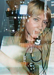 Pharmakon [USA] /Sacred Bones Records