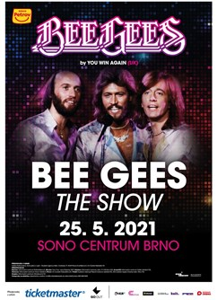 Bee Gees The Show (UK) performed by You Win Again