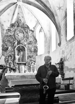 Koncert ArtCafé - Romanovská Tichý Hrubý & Kugel