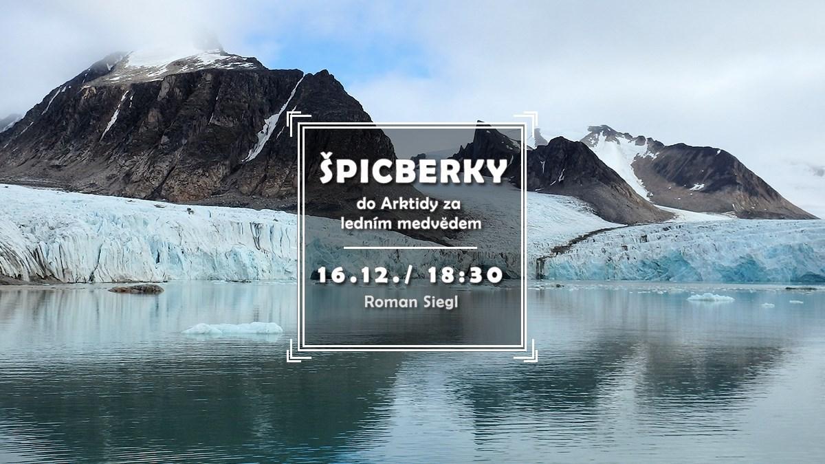 Špicberky: do Arktidy za ledním medvědem