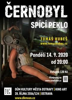 Černobyl – spící peklo - Ostrava