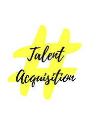 Setkání #suHR: Talent Acquisition