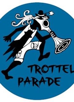 Trottellparade + To žluté co máte na kalhotkách